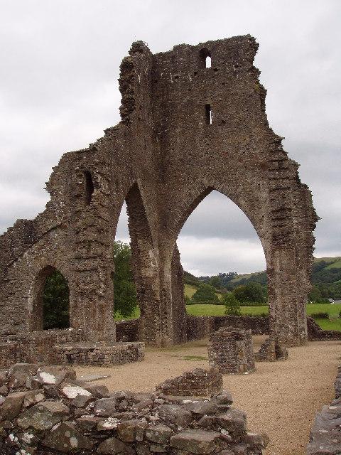 Abaty Talyllychau