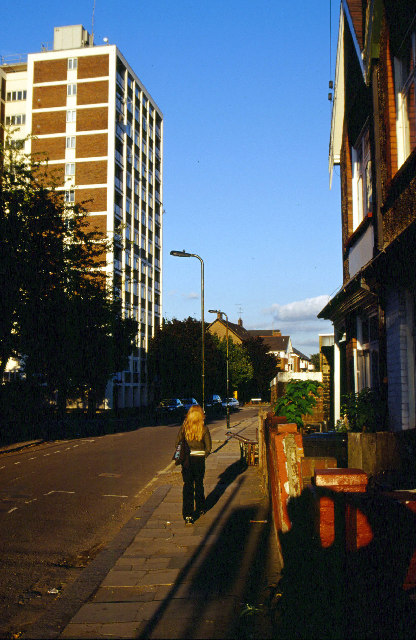 Harold Road, South Tottenham