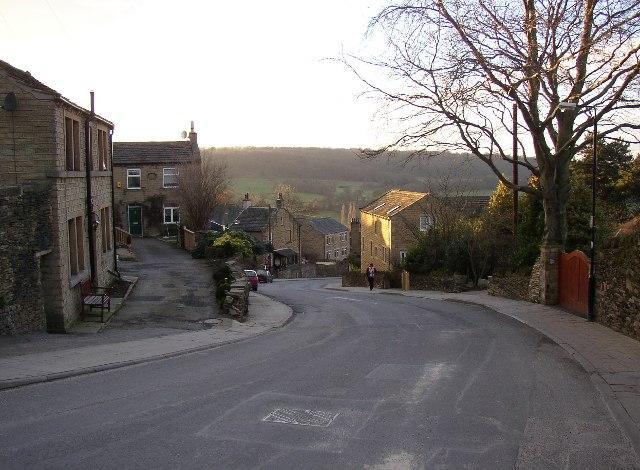 Far Dene, Highburton, Kirkburton,Yorkshire