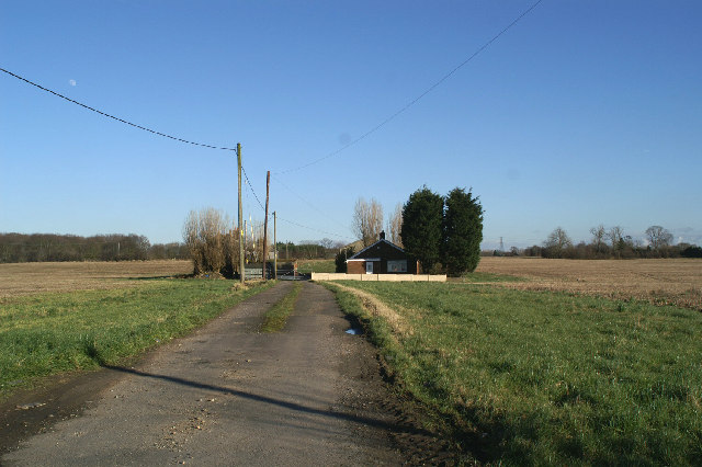 Cronton Farm