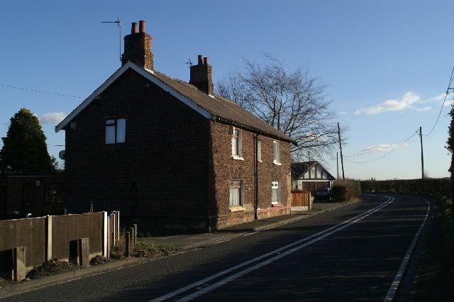 Greenbelt cottages