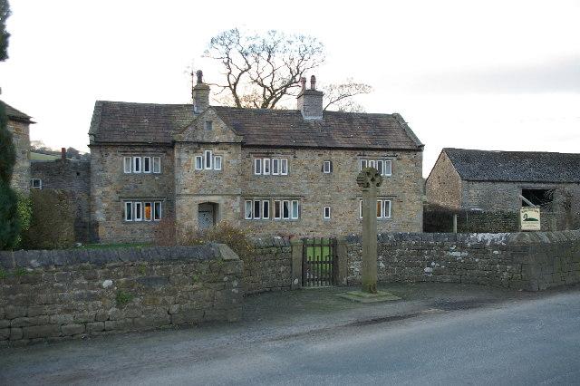 Bolton Peel Farm
