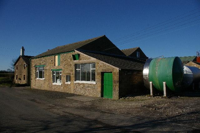 Greenfield Dairy