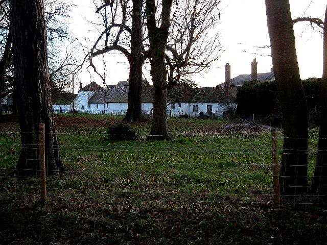 Haresfoot Farm