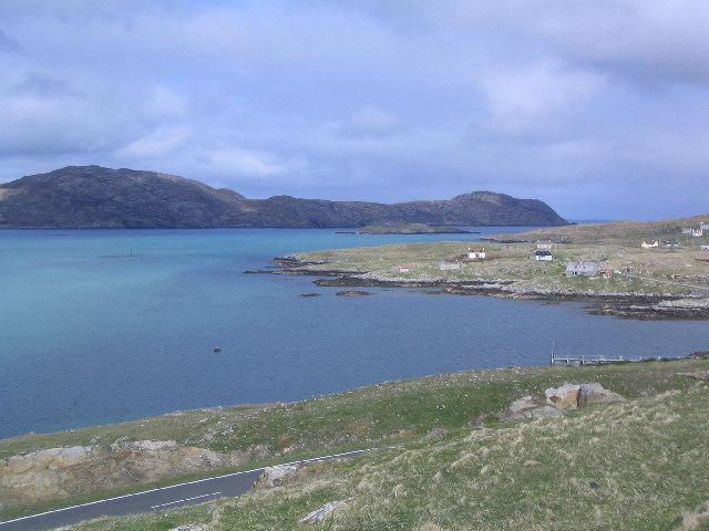 North Eriskay