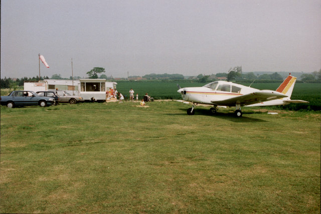 Northrepps Airfield