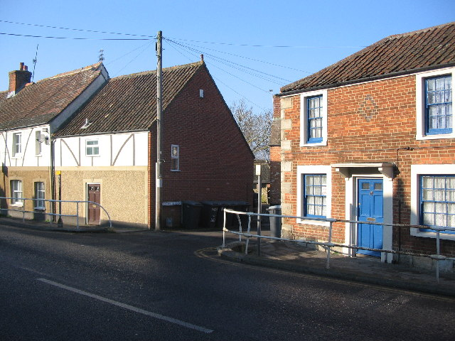 Doggetts Lane