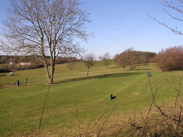 Forest of Dean Golf Club