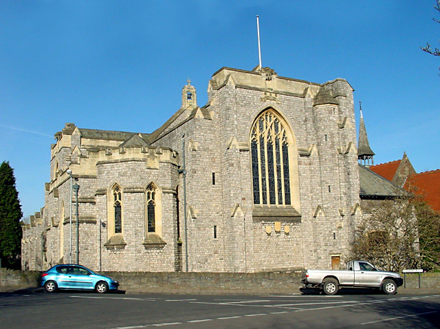 St Alban's Church, Westbury Park
