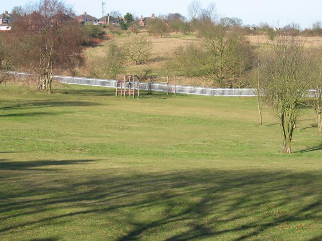 Grindley Park