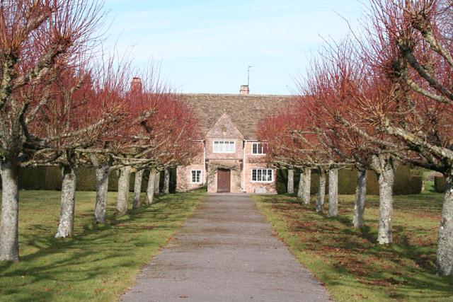 Ashbrittle: Waldron�s Farm