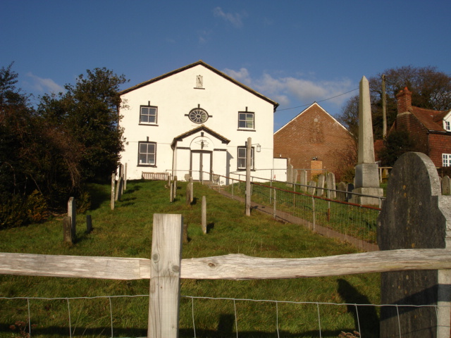 Chapel, Chapel Cross, East Sussex