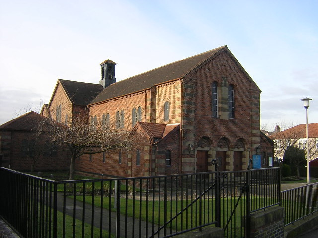 King's Park Parish Church