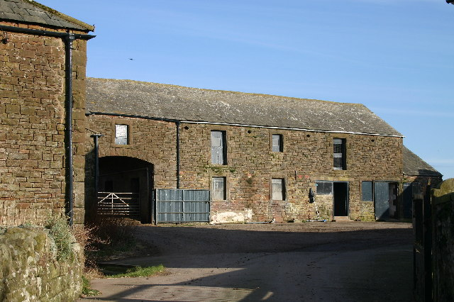 East Farm, Crosscanonby