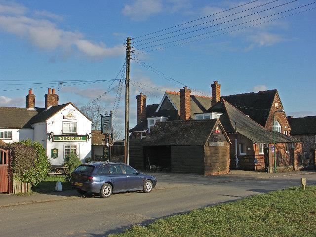 Wheeler End