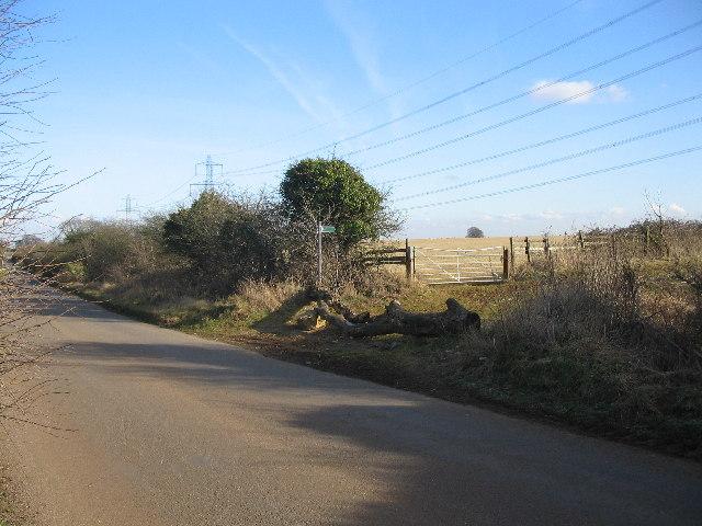 West Littleton Down