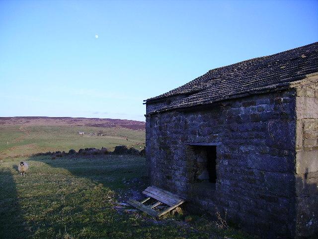 Barn Lords Close Road