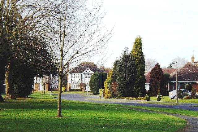 The Fairway, Burnham (Bucks)