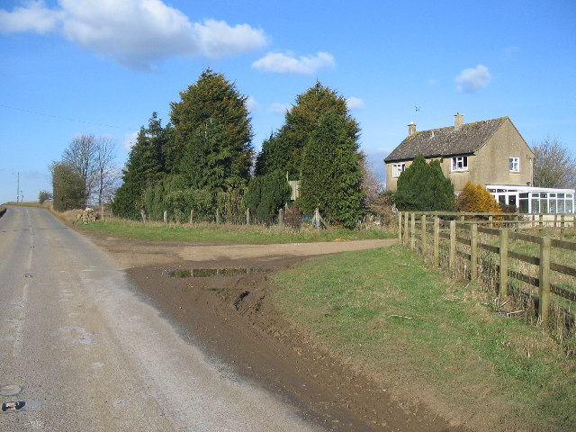 Rushmead Farm Phil Williams Cc By Sa 2 0 Geograph