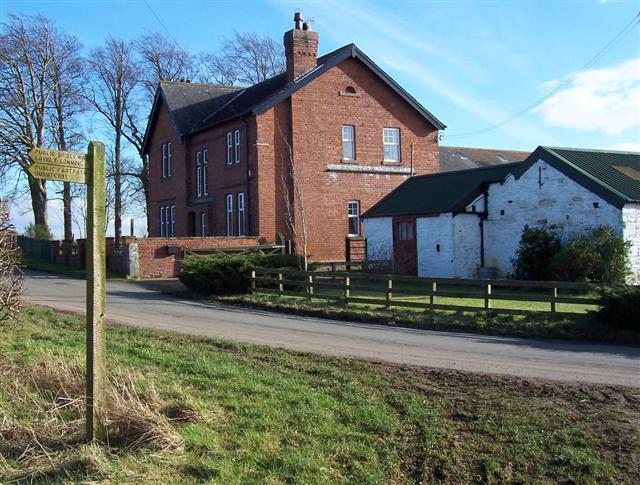 Roblaw Farm.