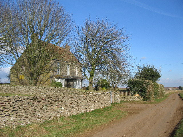 Middledown Farm