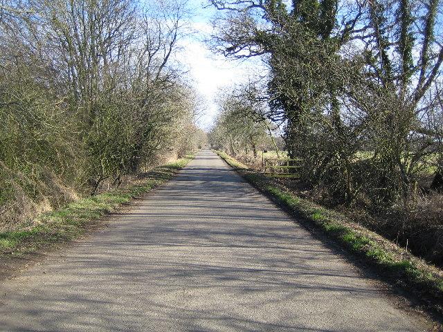 Eynsham: Cassington Road