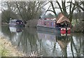 SP4911 : The Oxford Canal near King's Canal Bridge. by Stephen Elwyn RODDICK