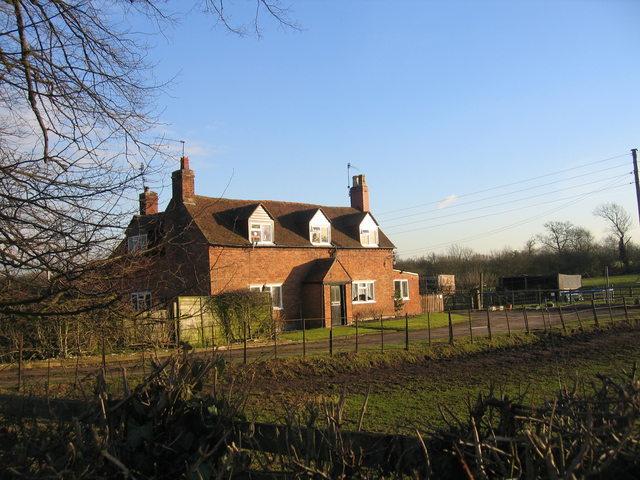 Brickyard Farm