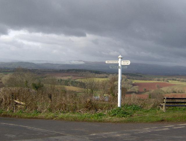 Rowden Cross, Bishopsteignton