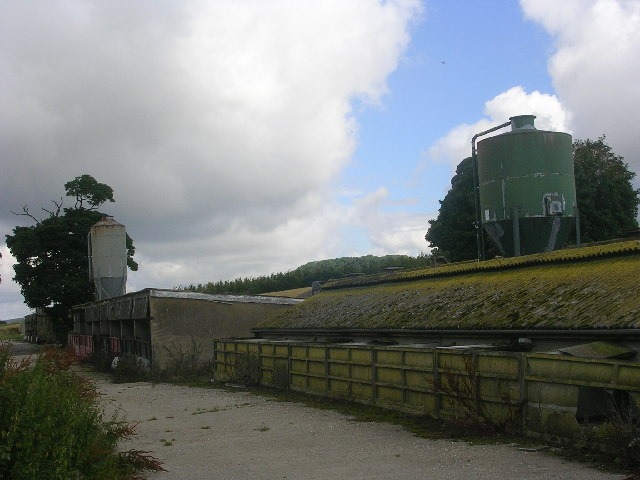 Wold Farm, near Nunburnholme