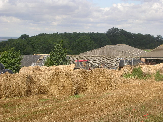 High Warrendale Farm, near Kilnwick Percy
