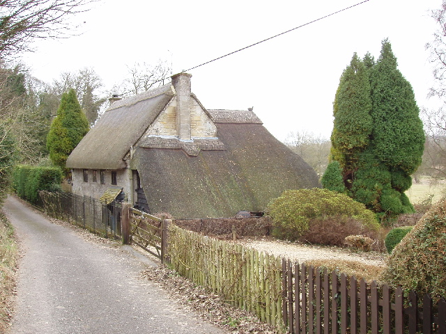 Cottage in Fisherton de la Mere