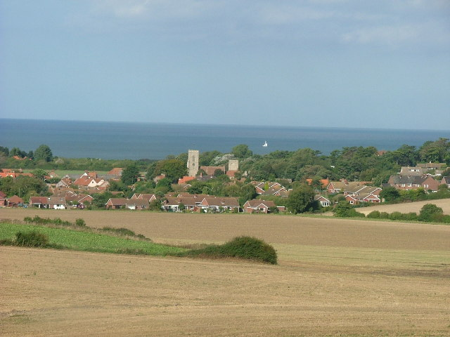 Weybourne Village
