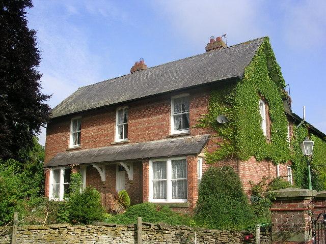 Manor Farm, East Heslerton