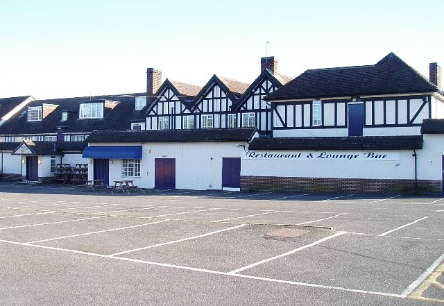 Six Hills Hotel, Leicestershire