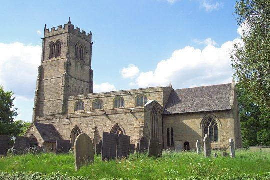 St. Nicholas, Lockington