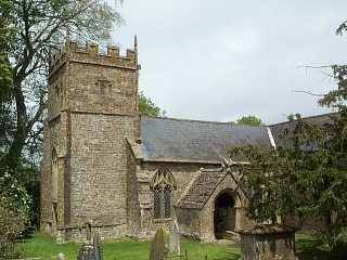 St. Margaret, Middle Chinnock