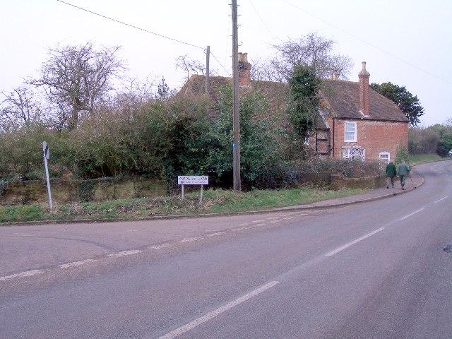 Paradise Lane