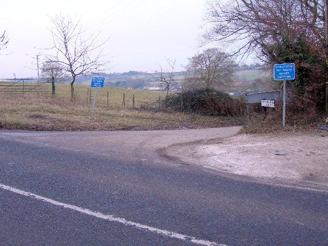 Limekiln Lane