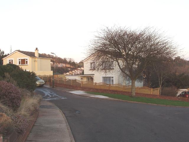 Lawn Close, Barton, Torquay
