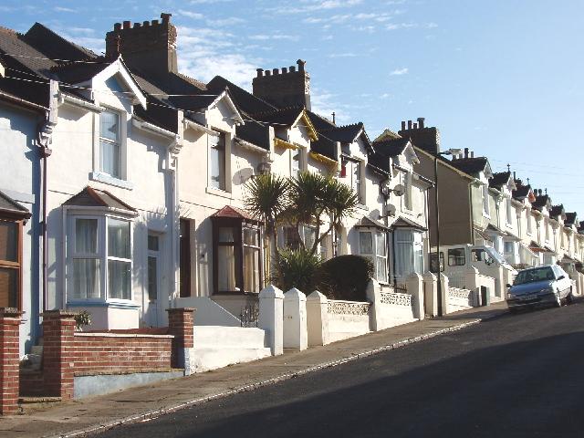 Carlton Road, Babbacombe, Torquay