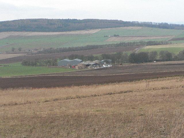 Ovenstone Farm