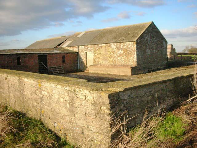Nevilles Lodge