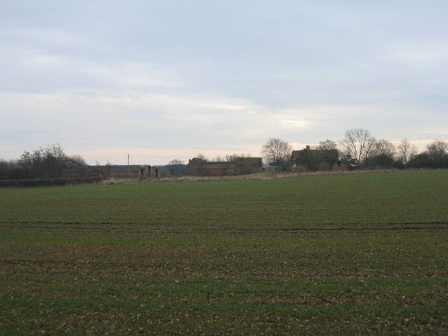 Comyns Farm