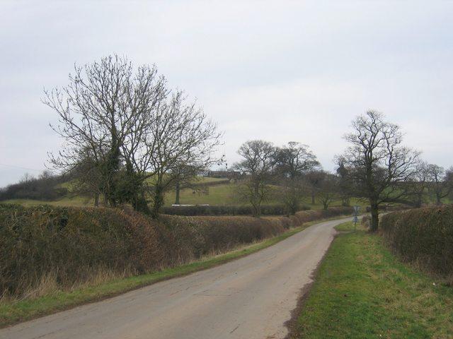Clopton Hill