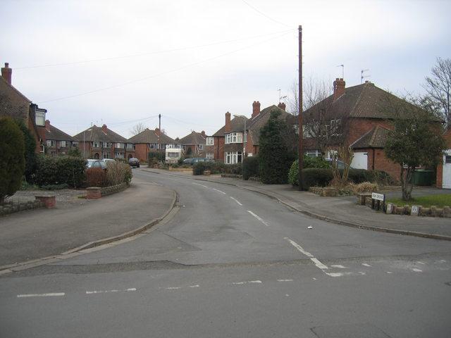 Ash Grove, Stratford-upon-Avon