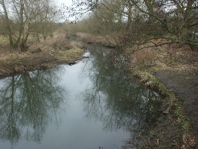 River Wensum, Costessey