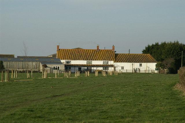 Yearsley Farm
