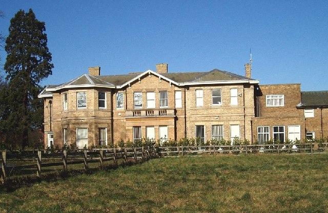 Balderton Hall