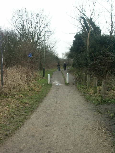Marriott's Way, Costessey